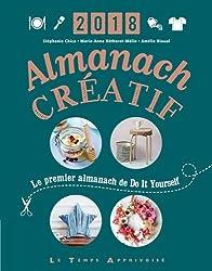 Almanach créatif 2018