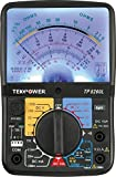 Tekpower TP8260L Analog Multimeter With Back Light, and Transistor Checking dock by Tekpower