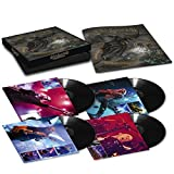 Blind Guardian: Live Beyond the Spheres [Vinyl LP] (Vinyl)