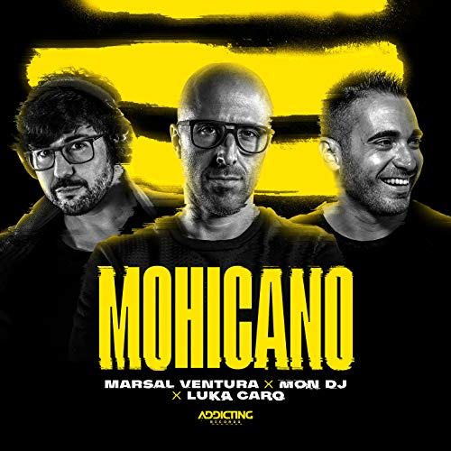 Mohicano (Extended)
