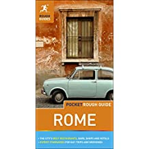 Pocket Rough Guide Rome (Rough Guide to...)