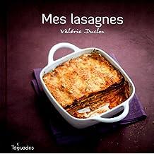 Mes lasagnes (Toquades)