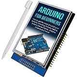 Kuman K60 2.8 Pouces pour Arduino UNO Mega2560 R3 LCD TFT screen 320x240 écran tactile avec une entrée SD carte