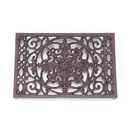 Antikas - reja antigua de hierro fundido - reja para la ventilación...