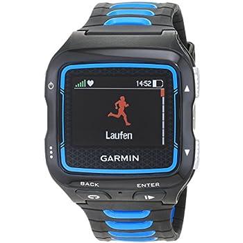 garmin forerunner 910xt hr gps triathlonuhr inkl. Black Bedroom Furniture Sets. Home Design Ideas