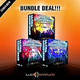 Siamo orgogliosi di annunciare l'uscita di Ultra Dance Leads Bundle. Questa è una raccolta di 75 suoni multicampo di alta qualità da grandi sintetizzatori hardware.|SF2 Samples DVD non BOX