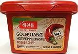 #2: Gochujang Hot Pepper Paste, 500g