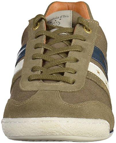 10181027 52A Schuhe Denim Herren olive dOro Uomo Vasto Low Pantofola Uq8HAzw