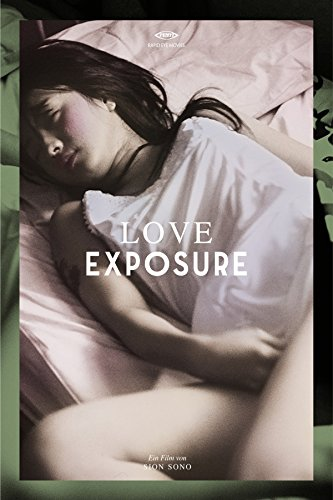 Love Exposure [OmU]