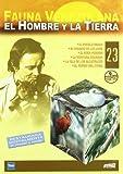 El hombre y la tierra vol.23 [DVD]
