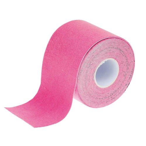Star - Tape® SL Kinesiolgie-Tape - pink - L. 5,5 m x B. 5 cm. -