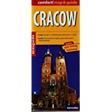 CRACOVIE (MAP&GUIDE)-