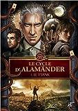 Le cycle d'Alamänder, Tome 1 - Le t'sank de Alexis Flamand,Alexandre Dainche (Illustrations) ( 1 mars 2011 )