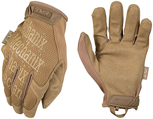 Mechanix Tactical Line Handschuh Original, Coyote, S