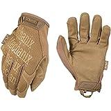 Mechanix Paire de gants M Tan