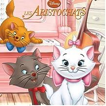 Les aristochats, DISNEY MONDE ENCHANTE N.E.