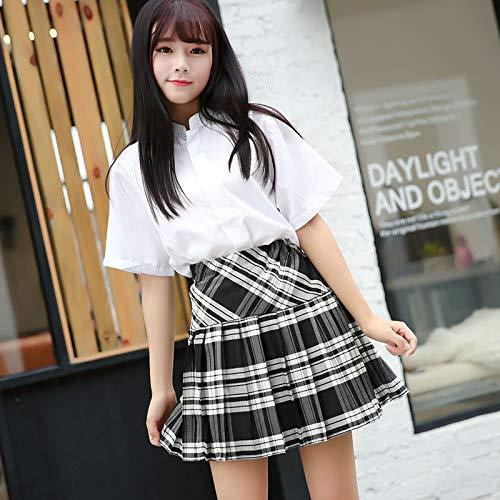Kostüm Mädchen Koreanisch - Uniformen, japanische und koreanische Mädchen, Studentenuniformen, Fotografie -Kostüme, britische Klassenuniformen, Studentenuniformen