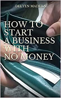 How to start a business with no money PDF Descargar