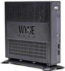 Wyse Dell Z90D7 Thin Client Windows Embedded Standard 7 Dual-core Cloud PC 4GB RAM 30GB Flash