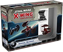 Star Wars X-Wing Imperial Veterans Expansion