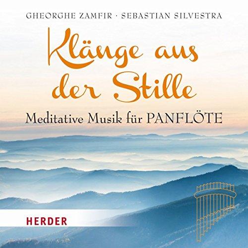 Klänge aus der Stille: Meditative Musik für Panflöte