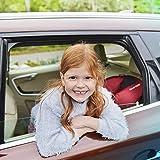 Maxi-Cosi Rodi SPS mitwachsender Kindersitz, Gruppe 2/3 Autositz (15-36 kg), nutzbar ab 3,5 bis 12 Jahre, oak brown