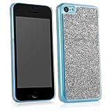 BoxWave Glitter Coque fine pour Apple iPhone 5C coque arrière avec paillettes Sparkle–Apple - Best Reviews Guide