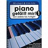 Piano gefaellt mir 1 - arrangiert für Klavier [Noten/Sheetmusic]