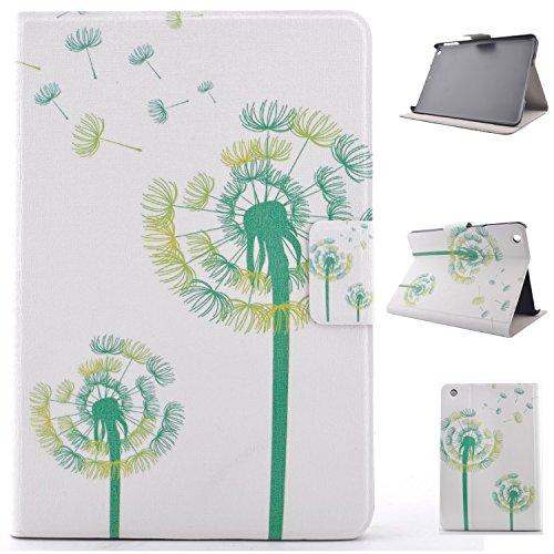 Lspcase Apple iPad mini 1 / 2 / 3 Hülle - Slim Fit Foilo Stoff Schutzhülle Tasche Etui Case Cover mit Auto Schlaf / Wach, Standfunktion Magnetverschluss Ledertasche für iPad - 3 Für Ipad Mini Netzkabel