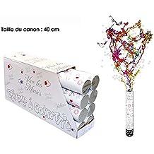 canon confettis vive les maris - Canon A Confetti Mariage