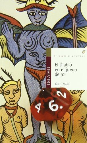 El Diablo en el juego de rol (Alandar)