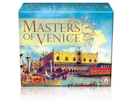 RNR Games 920 - Masters of Venice Preisvergleich