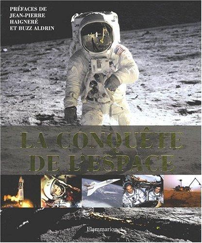 La conquête de l'espace par Giles Sparrow