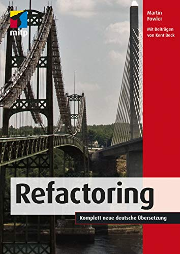 Refactoring (mitp Professional)