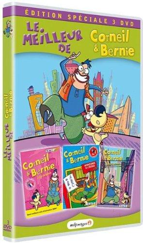 Le meilleur de corneil & Bernie (3 DVDs) [französisch]