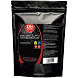 Deluxe Nutrition 500g AAKG Powder Resealable Pouch