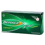 BAYER Berocca boots 30 comp eferv