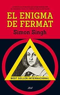 El enigma de Fermat par Simon Singh
