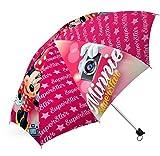 Disney–Minnie Regenschirm faltbar, wd17506