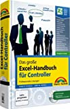 Das große Excel-Handbuch für Controller