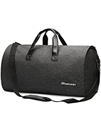 Soarpop Tote Da Viaggio Garment Bag Porta abiti 45L