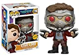 Funko Pop! Movies: Guardians of the Galaxy Vol 2 - Star Lord Vinyl Figure (Random model)