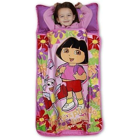 Dora The Explorer Nap Mat, Pink by Dora the Explorer