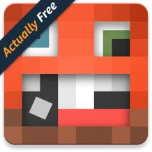 Skin Creator Minecraft Pro