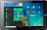 Microtech e-book Pro e-book Pro N4000 Tablet con Display da 1920 x 1080 LCD 14.1', Processore Intel Celeron Serie N4000 a 64 Bit da 2.6 GHz, eMMC 32 GB, Scheda Grafica Intel HD Graphics 600, Argento