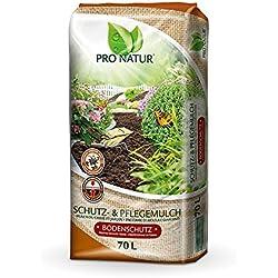 ProNatur Schutz- & Pflegemulch 70 Liter