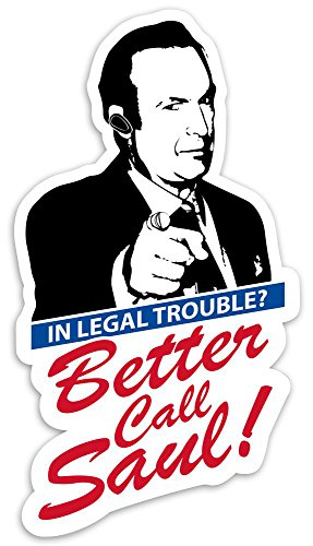 Tappeto Breaking Bad Better Call Saul.-Zerbino