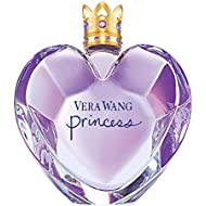 Vera Wang Princess Eau de Toilette Fragrance for Women, 100ml