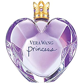 Vera Wang Princess Eau de Toilette for Women, 100 ml
