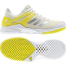 new concept 371df b6d66 adidas Adizero Club W, Zapatillas de Tenis para Mujer